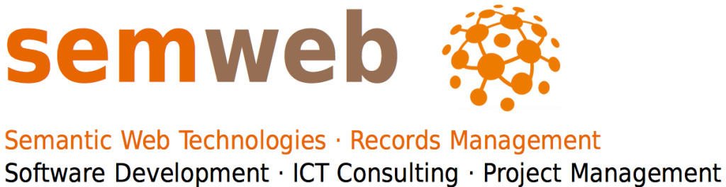 Logo of semweb